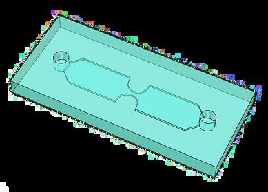 e-VROC Chip