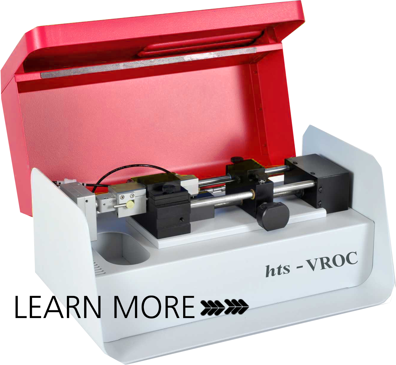 hts-VROC viscometer learn more