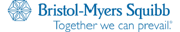 Bristol Meyers Squibb logo NBG