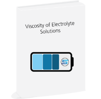 Viscosity of Electrolytes | Battery Application