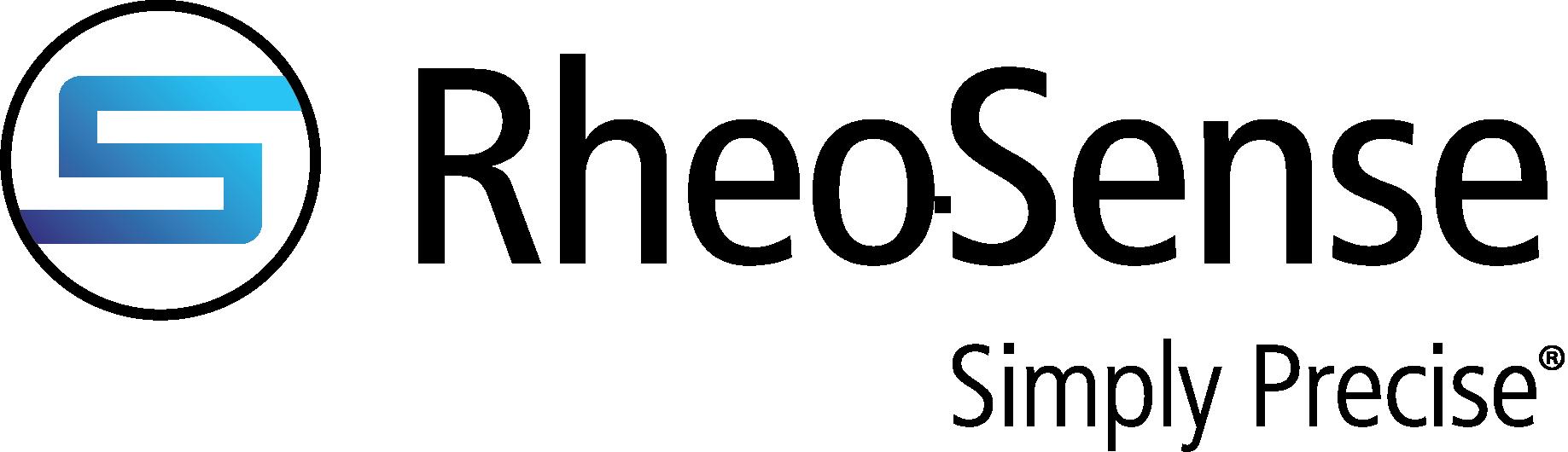 RheoSense Logo