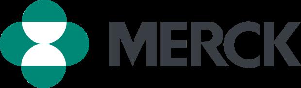 Merck logo NBG