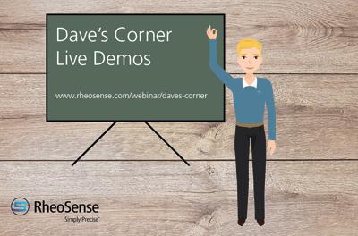 Dave's Corner 2018
