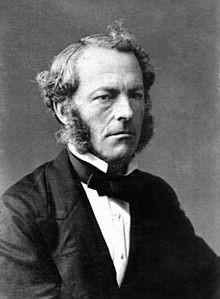 Sir George Gabriel Stokes