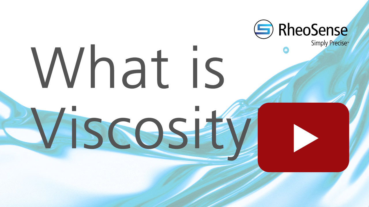 What is Viscosity?