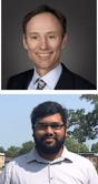 Keith Paul Johnston, PhD, Professor, and Amjad Akif Chowdhury, PhD, University of Texas at Austin