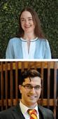 Stacey Elliott, PhD, & Zachary Imam, PhD, RheoSense Research and Development