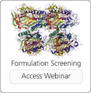 Download Formulation Screening Webinar