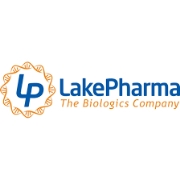 Lake Pharma logo
