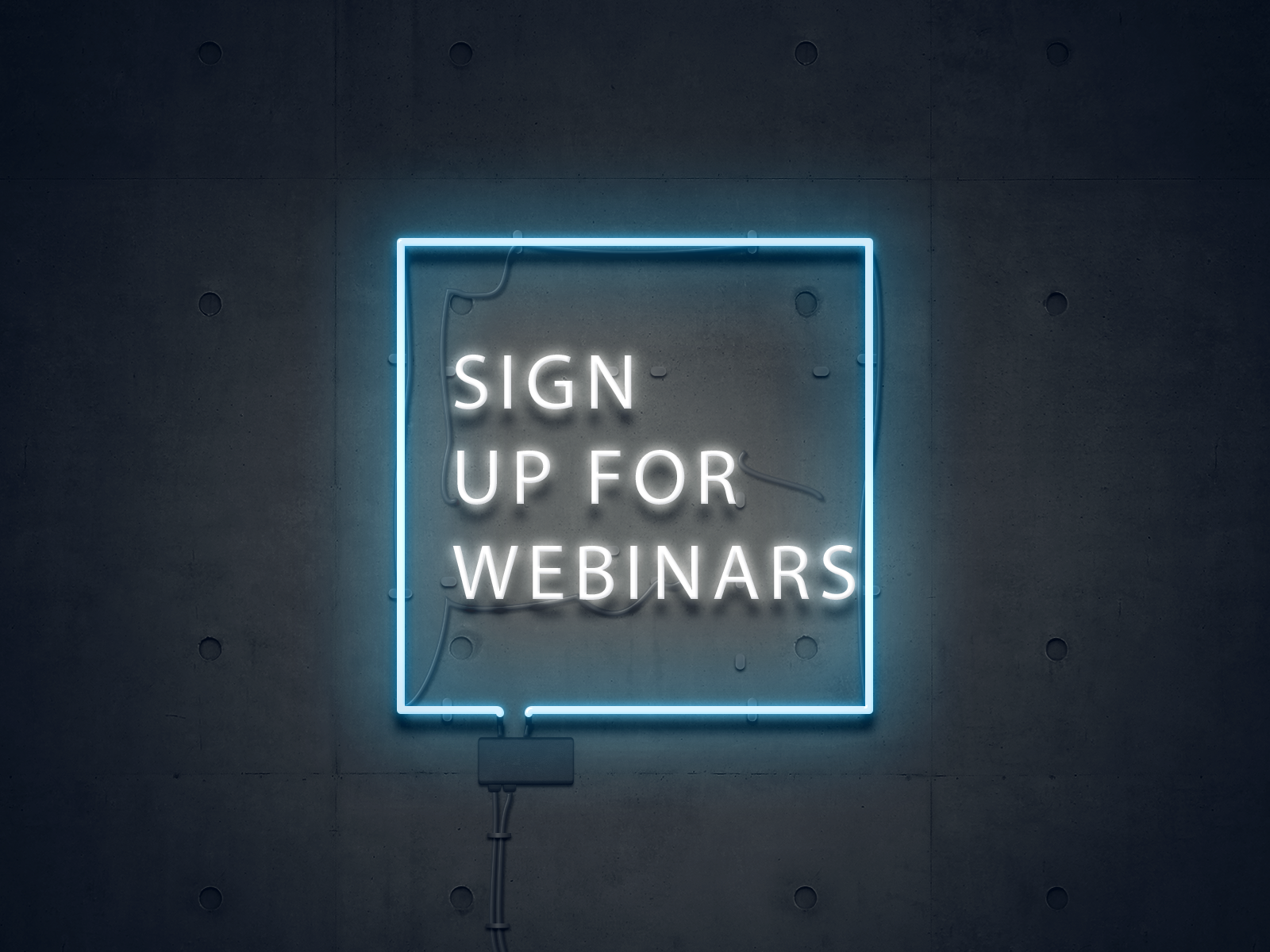 Sign up for webinars-1